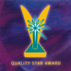 International Gold Star 2010 Award